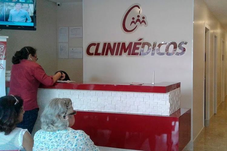 clinica de ginecologia df